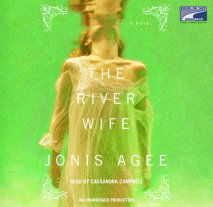 The River Wife Cover