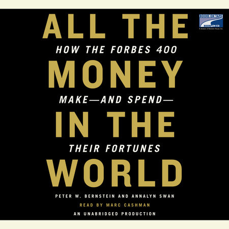 All the Money in the World by