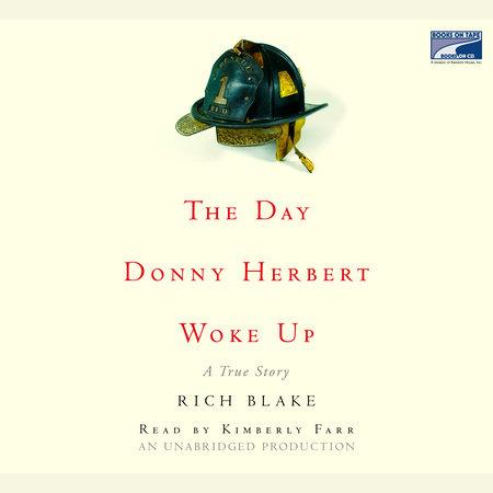 The Day Donny Herbert Woke Up by Rich Blake
