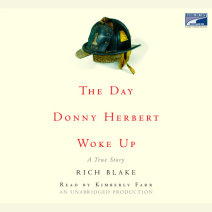 The Day Donny Herbert Woke Up Cover
