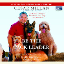 Be the Pack Leader Cover
