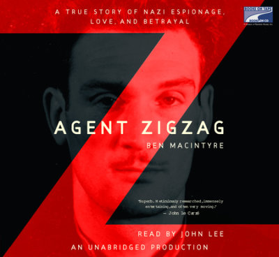 Agent Zigzag cover