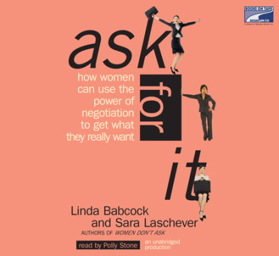 Ask for It cover