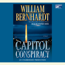 Capitol Conspiracy Cover