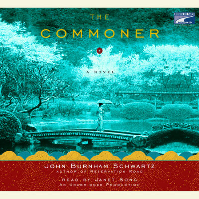 The Commoner cover