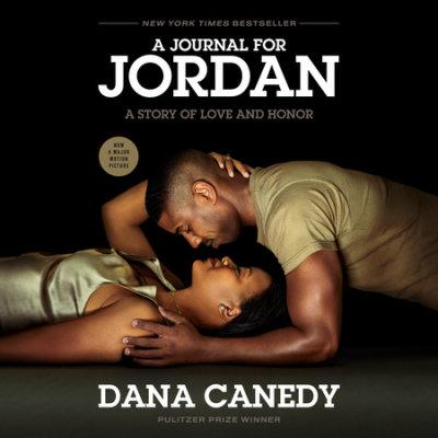A Journal for Jordan cover