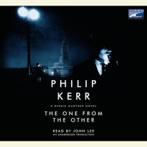 The One from the Other Cover