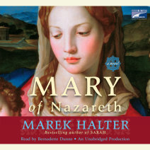 Mary of Nazareth Cover