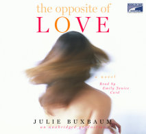 The Opposite of Love Cover