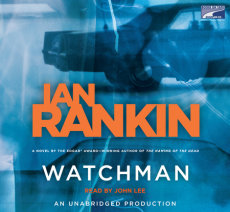 Watchman Cover