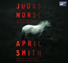 Judas Horse Cover