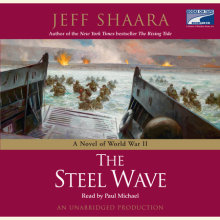 The Steel Wave Cover