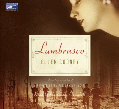 Lambrusco cover