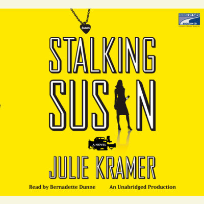 Stalking Susan cover
