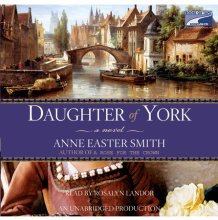 Daughter of York Cover
