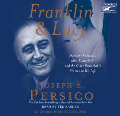 Franklin and Lucy cover