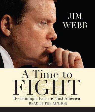 A Time to Fight cover