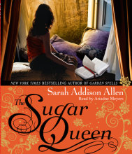 The Sugar Queen Cover