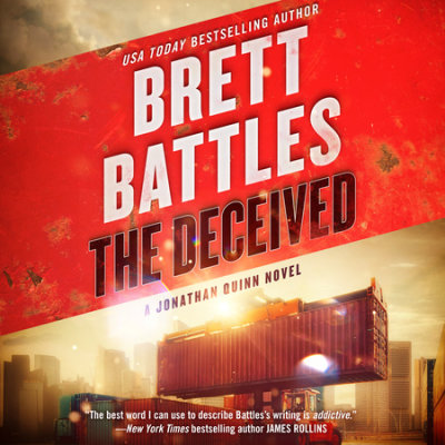 The Deceived cover