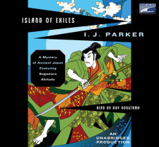 Island of Exiles Cover
