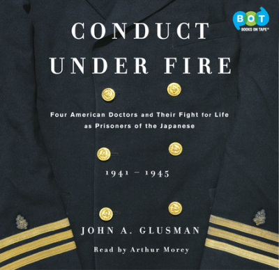 Conduct Under Fire cover