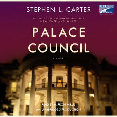 Palace Council cover