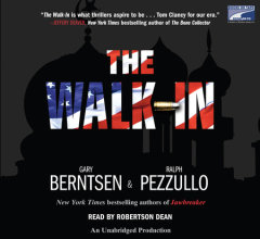 The Walk-In Cover