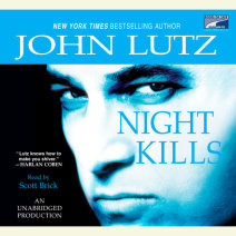 Night Kills Cover