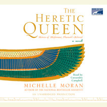 The Heretic Queen Cover