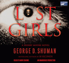Lost Girls Cover