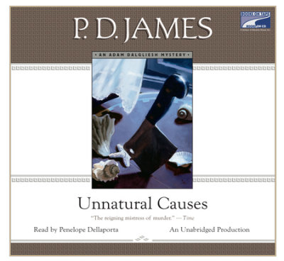 Unnatural Causes cover