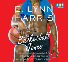Basketball Jones cover big