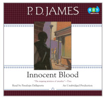 Innocent Blood Cover