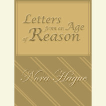Letters From an Age of Reason Cover