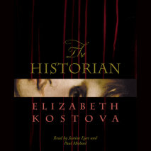 The Historian Cover