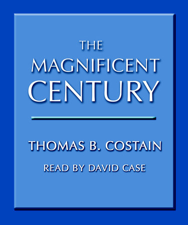 The Magnificent Century cover
