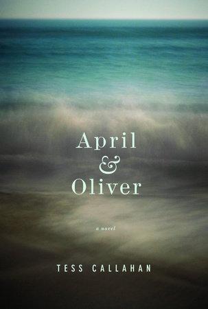 April & Oliver cover
