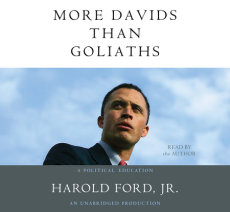 More Davids Than Goliaths Cover