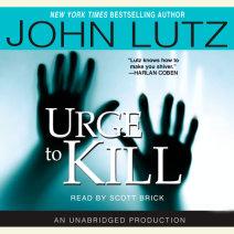 Urge to Kill Cover