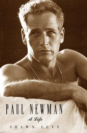 Paul Newman cover