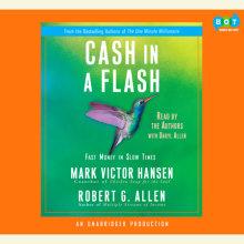 Cash in a Flash Cover