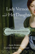 Lady Vernon and Her Daughter Cover