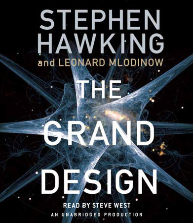 The Grand Design by Stephen Hawking and Leonard Mlodinow