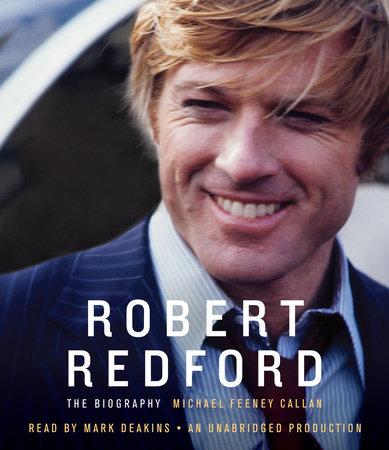 Robert Redford by Michael Feeney Callan