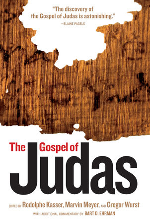 The Gospel of Judas by National Geographic Society