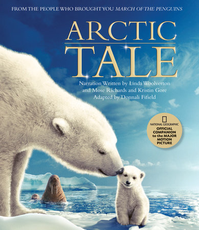Arctic Tale by Donnali Fifield