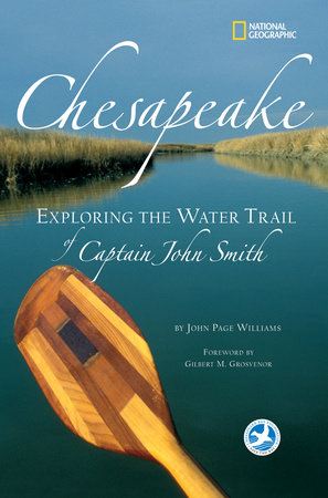Chesapeake by John Page Williams