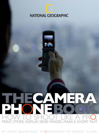 The Camera Phone Book by Aimee Baldridge