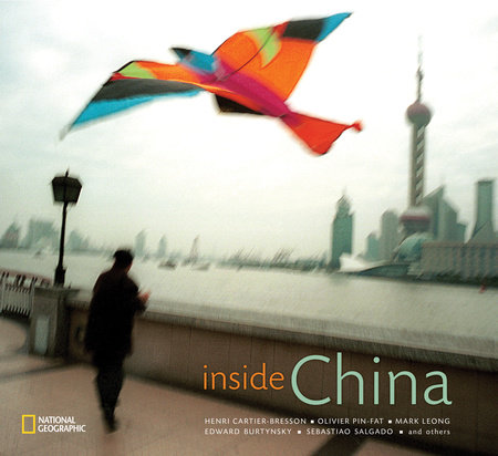 Inside China by National Geographic