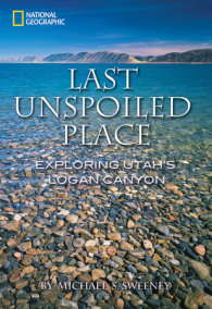 Last Unspoiled Place